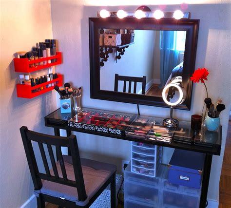 bedroom fabulous furniture makeup vanity sets galleries