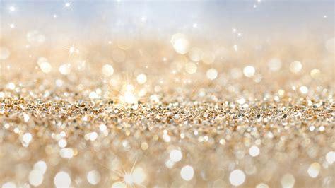 Golden Glitter in Macro Wallpapers   HD Wallpapers