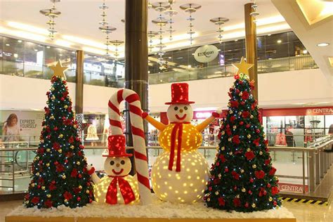 check  orion malls christmas decor lbb bangalore