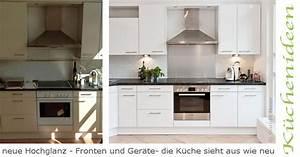 Kosten Neue Küche : wir renovieren ihre k che k chenrenovierung vorher nachher bilder ~ Markanthonyermac.com Haus und Dekorationen
