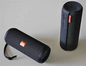 JBL Flip 3 - Splashproof Portable Bluetooth Speaker ...