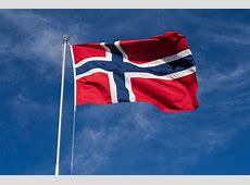Norsk flagg Trenger du et bilde av et norsk flagg Dette