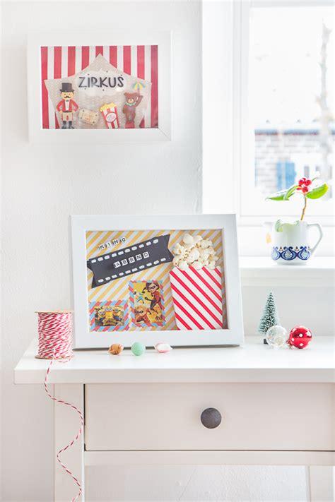 zauberhafte geschenkideen mit bilderrahmen pfefferminzgruen
