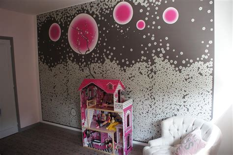 insonoriser un mur de chambre un pan de mur comme élément central de cette chambre de