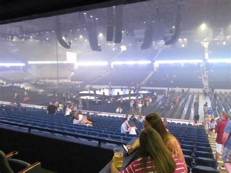 allstate arena section  concert seating rateyourseatscom