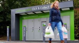 Click Collect : waitrose begins trial of click and collect lockers ~ One.caynefoto.club Haus und Dekorationen