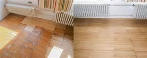 Parkett ölen Ohne Schleifen : parkett reparieren dima parkett ~ Michelbontemps.com Haus und Dekorationen