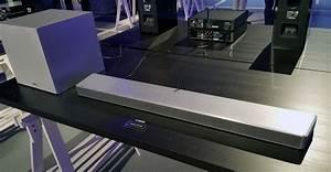 Yamaha Ysp 2700 Erfahrungen : yamaha ysp 2700 barre de son projecteur sonore 7 1 ~ Jslefanu.com Haus und Dekorationen