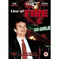 Line Of Fire DVD | Deff.com