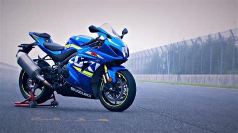 Suzuki R Gsx by 2017 Suzuki Gsx R 1000 R Top Speed