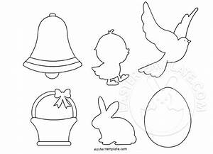 easter templates to print easter template With easter picture templates