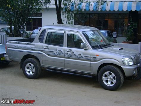 Mahindra Launches Scorpio Getaway 4x4 Double Cab  Page 6