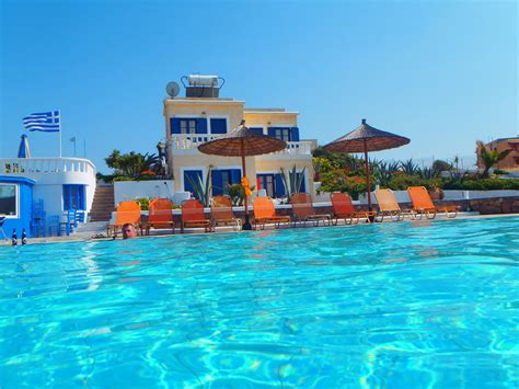 Accommodation In Crete