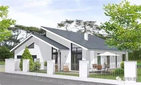 10套經典戶型精選,造價20萬,真正物美價廉的好房子 每日頭條