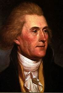 Thomas Jefferson: More Than Just a President | WVTF