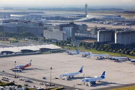 la chambre syndicale redevances aéroportuaires l aérien français saisit la