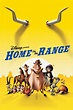 Home on the Range - animated film review - MySF Reviews