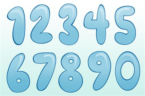 numbers in letters how to draw bubble numbers 5 steps with pictures wikihow 640 | Draw Bubble Numbers Intro