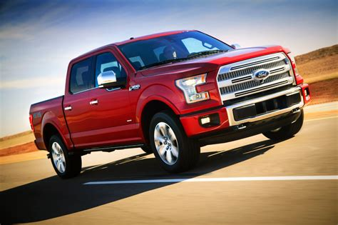 The 2015 Ford F-150 Will Get Better Mileage, But Will