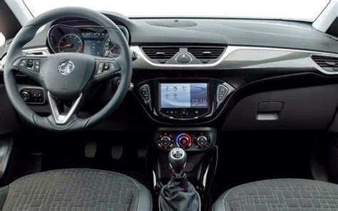 vauxhall corsa 2017 interior opel corsa corsa opc for sale in south africa at