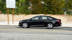 2014 Cadillac Xts Review