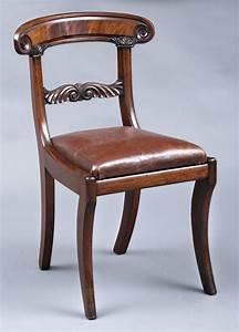 About A Chair : william iv english antique mahogany side chair antique ~ A.2002-acura-tl-radio.info Haus und Dekorationen