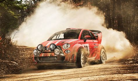 alternative modern wrc rally cars wed    carwow