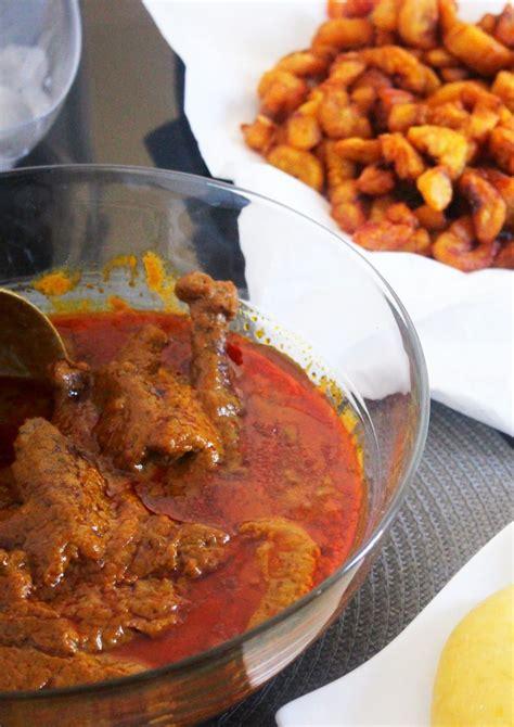 la bonne cuisine de rolande sauce aux graines de palme meilleure recette africaine