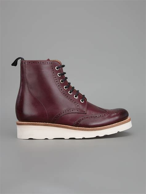 designapplause emma boots grenson