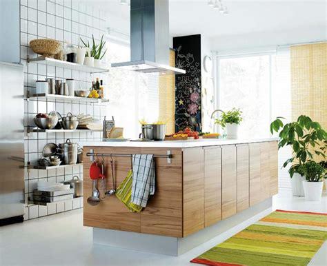 les plus belles cuisines equipees les plus belles cuisines ikea cuisine solar h 234 tre ikea d 233 co plurielles fr