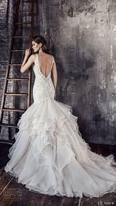 eddy k couture 2018 wedding dresses wedding inspirasi With wedding dresses 2018
