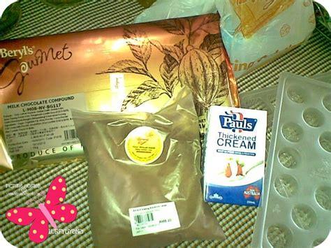 beryls gourmet chocolate