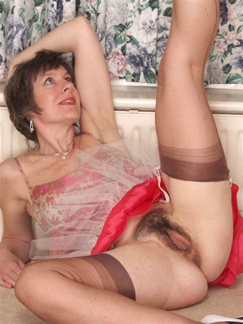 Miss Jones Mature Pussy Spread Mega Porn Pics
