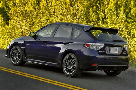 modified subaru impreza hatchback subaru impreza wrx 2011 hatchback