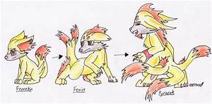 Pokemon Vulpix Evolution Chart Images | Pokemon Images