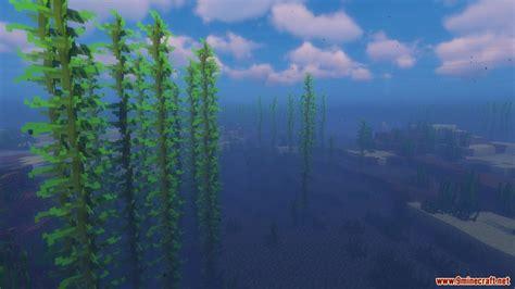 survival island ocean map   minecraft minecraftnet