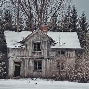 Häuser In Norwegen : warum wurden diese h user verlassen ~ Buech-reservation.com Haus und Dekorationen
