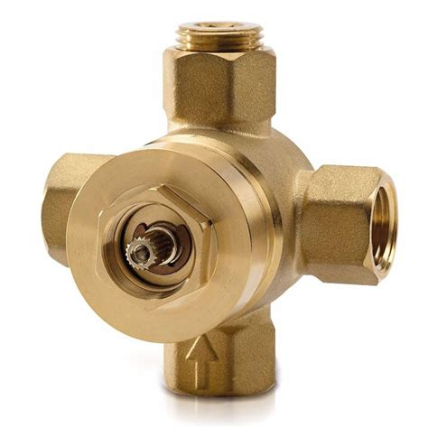 Shower Valve With Diverter by Toto Dual Pressure Balance Shower Tub Valve With