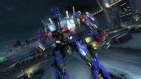 Transformers Revenge Of The Fallen Game Giant Bomb