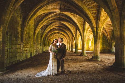 fountains abbey wedding