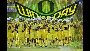 Oregon Ducks Football Vs  Florida State Rose Bowl 2015 Hd