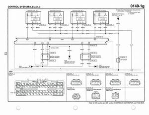 Diagram  2004 Mazda 3 Radio Wiring Diagram