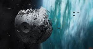 The Star Wars Super Weapon Guide: From the Death Star To ...  Star