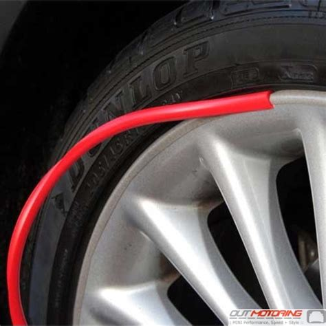 rimblades wheel accent protector mini cooper