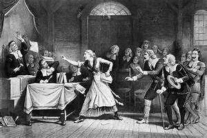 The Other Greatest Witch Hunts In History Vanity Fair