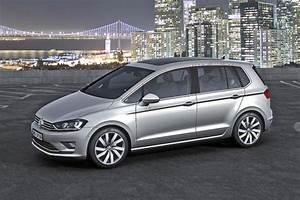Volkswagen Golf Sportsvan Confortline : vw golf sportsvan iaa 2013 das ist der neue golf plus ~ Medecine-chirurgie-esthetiques.com Avis de Voitures