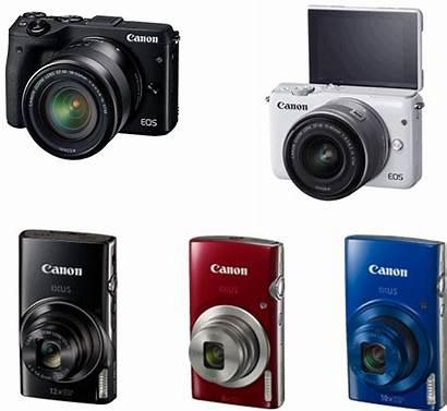 Canon Mirrorless Compact Series Cameras Camera Ixus