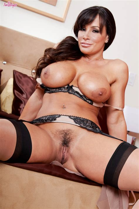 Lisa Ann Big Milf Tits Sexy Models