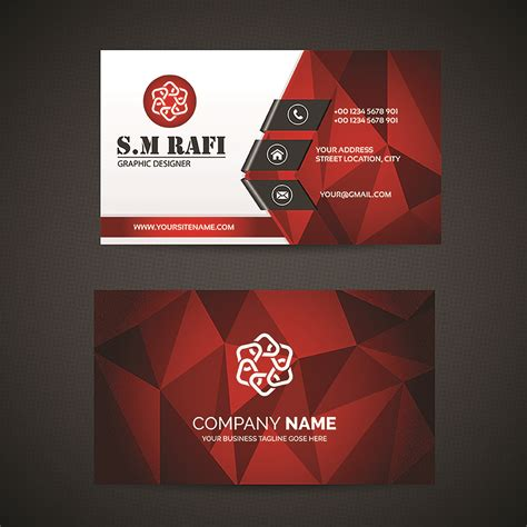 professional business card design   seoclerks