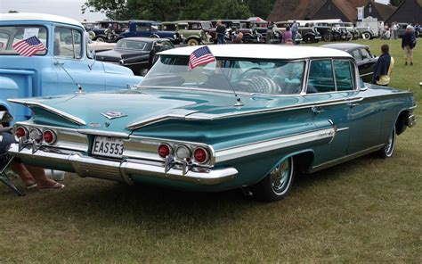 stylegre carros gringos tuning impala